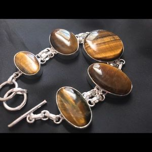 Jewelry - Tiger's Eye Bracelet